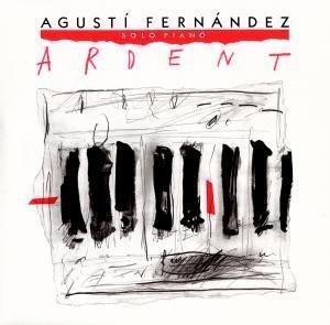 Ardent - Agustí fernández
